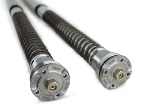 Race Pace Suspension ROAD Fork Kits & Shocks